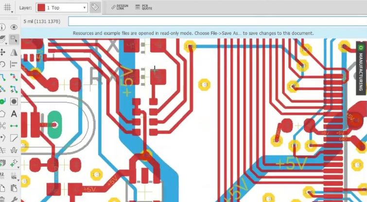 Cadsoft Eagle Pcb Free Download Full Version Software 2020